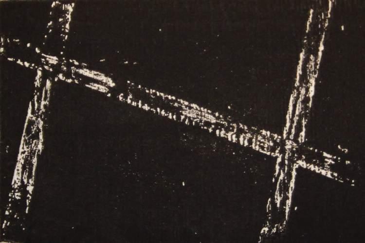 Monotype #023 - Frédéric Klein