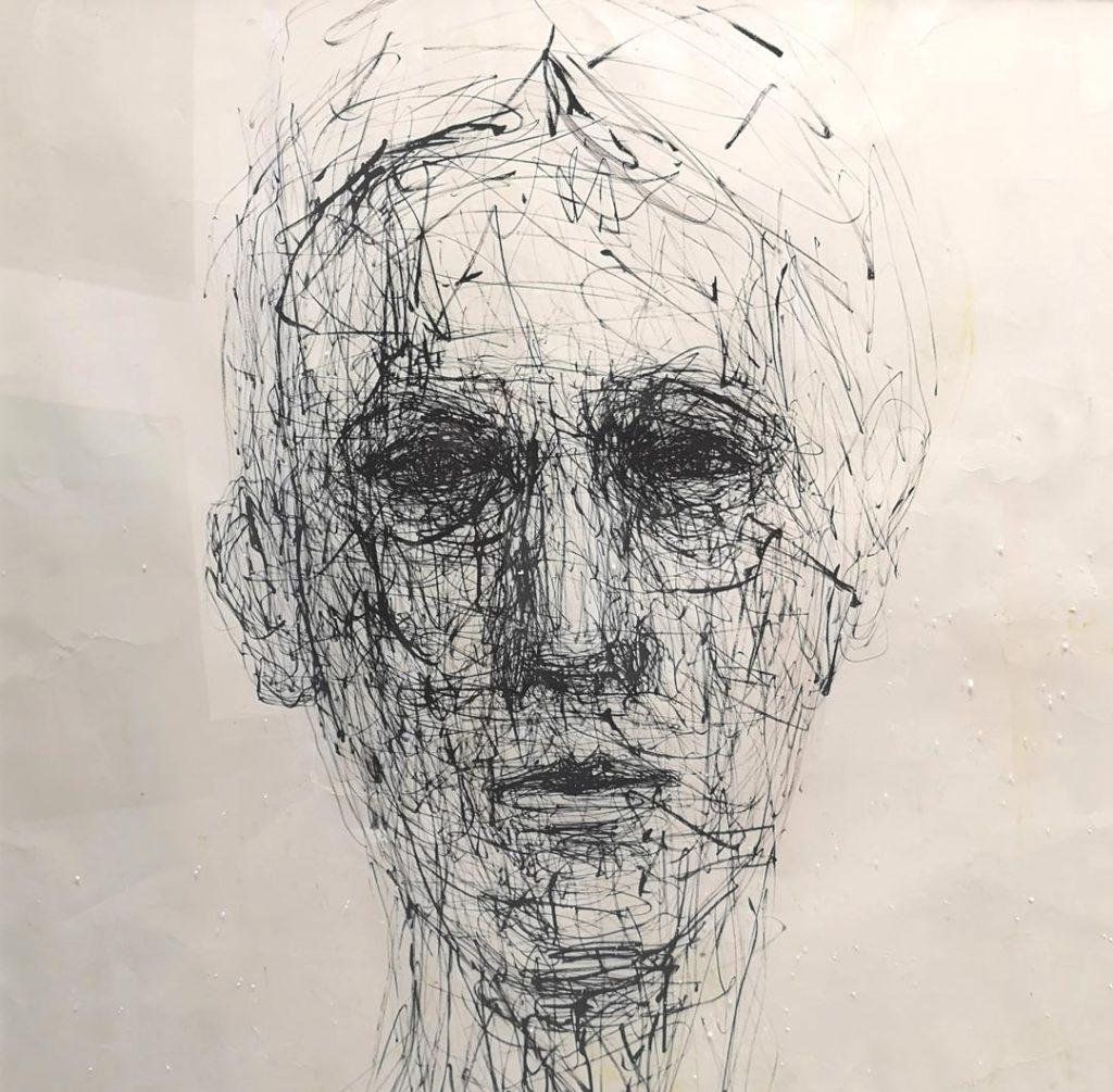 David daoud - exposition invitation au voyage - Galerie Murmure